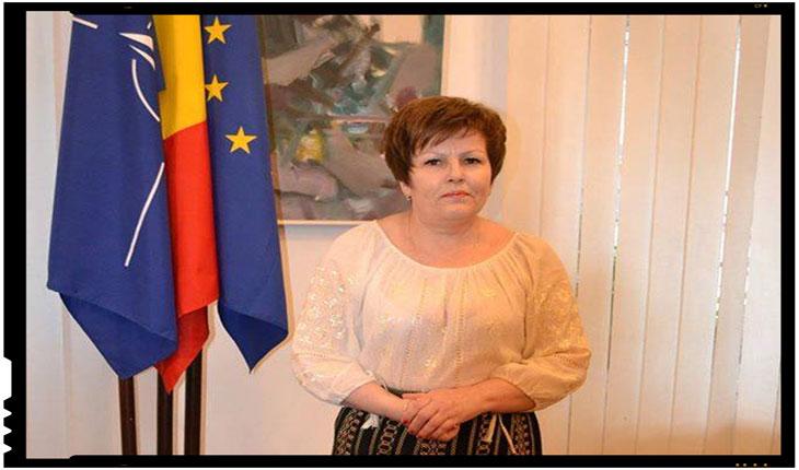 """Maria Ciobanu, deputat din RM, catre ambasadorul SUA: """"Ați ofensat impardonabil un neam, cel românesc. Moldova este România!"""", Foto: facebook.com/ciobanu.md"""