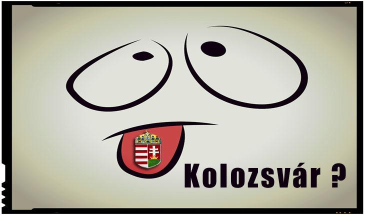 Emil Boc este amenintat ca orasul Cluj ar putea pierde titlul de Capitala Culturala Europeana daca nu accepta tablitele in limba maghiara