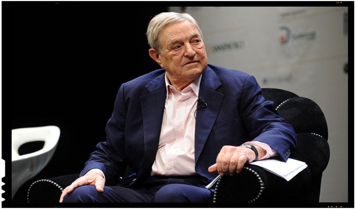 Dezvaluiri: DC Leaks a publicat documente care arata ca George Soros a contribuit cu milioane de dolari la actiuni impotriva Israelului, Foto: Niccolò Caranti
