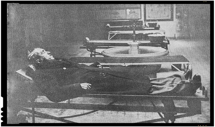 Istoria interzisa: Asasinarea lui Virgil Madgearu de catre Biroul Principal de Securitate al Reichului German