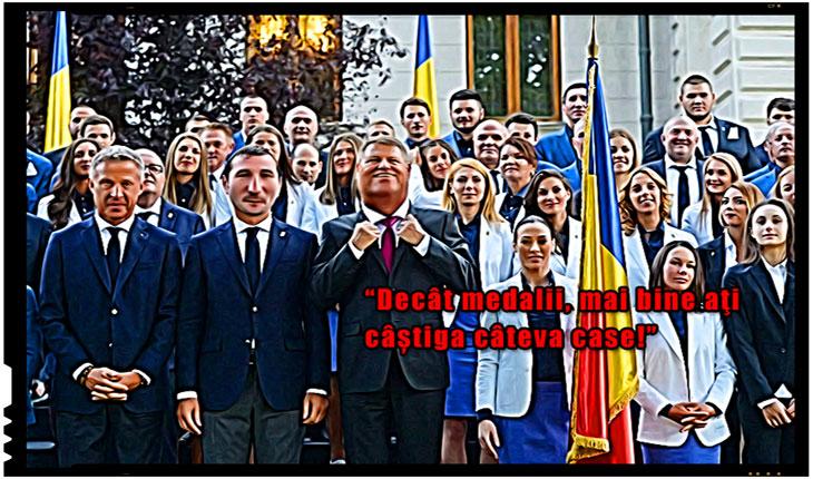 """Ion Coja: """"Klaus Iohannis face parte din ghinionul nostru, nu avem ce comenta"""", Foto original: prosport.ro"""