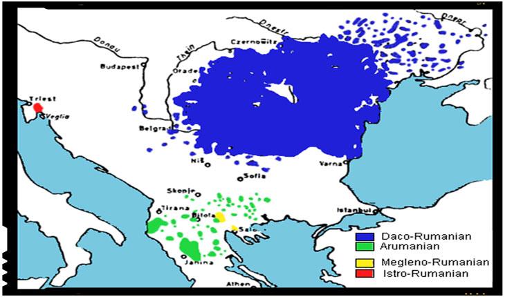 Până unde se întindea Transnistria Moldovenească, a românilor?, Foto: anonimus.ro