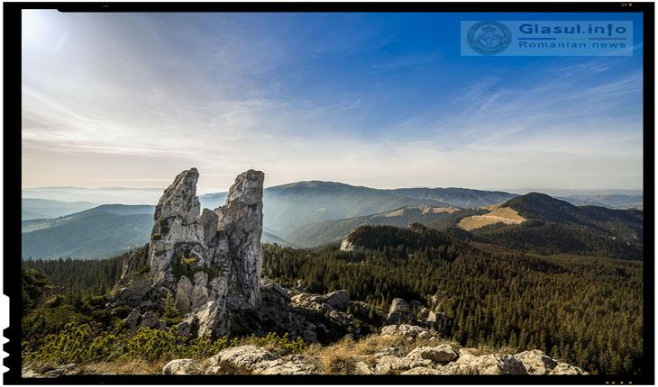 Romania peisajelor fara cuvinte