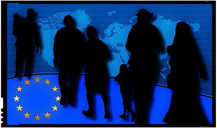 Refugiatii invitati de Merkel refuza locurile de munca oferite