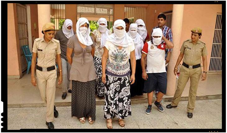 """Un grup de tigani din Romania a planuit o """"vacanta"""" cu jafuri in India, Foto: indiatimes.com"""