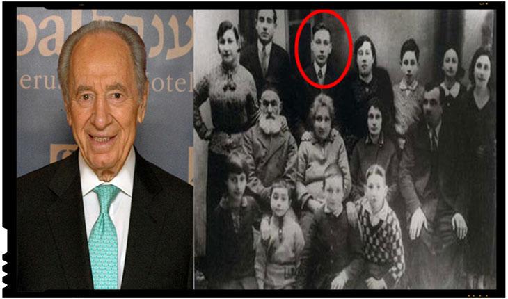 A încetat din viaţă SHIMON PERES, fostul presedinte israelian intre 2007 -2014
