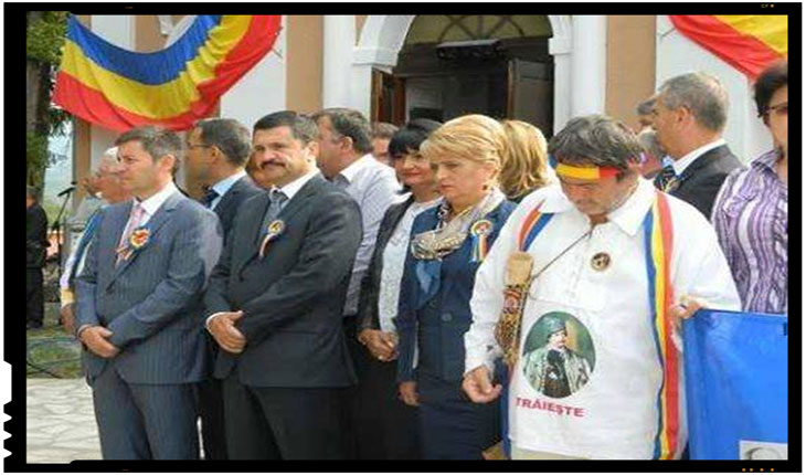 CRĂIȘORUL A ÎNVINS PREȘEDINȚIA ȘI GUVERNUL ROMÂNIEI!