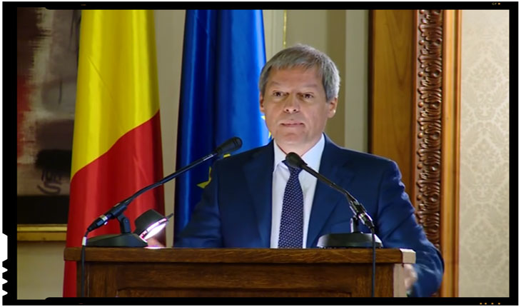 Cei din mafia tehnocrata stiau cu sapte luni inainte ca vor prelua puterea in Romania, Foto: captura youtube