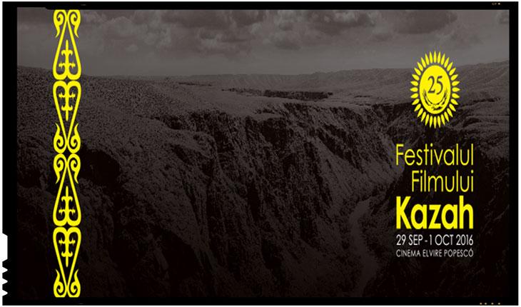 Festivalul Filmului Kazah la Bucureşti are loc in acest an intre 29 Septembrie - 1 Octombrie