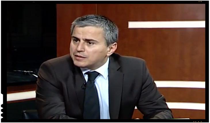 Gabriel Biriș și hienele din presă. Cine nu vrea impozitarea evazionistilor cu 75%?, Foto: captura video Nasul.tv