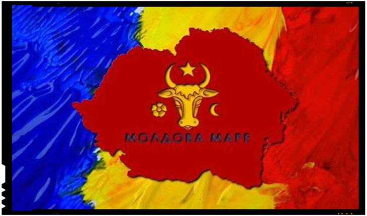 Moldovenisti intoxicati cu vodca de slaba calitate au intocmit planuri pentru refacerea Moldovei Mari, Foto: facebook.com