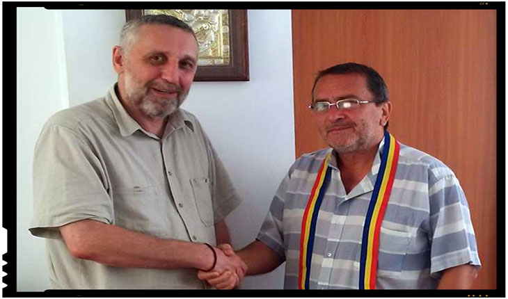 Comunicat de Presă! Se înființează filiala Gorj, ALIANȚA NOASTRĂ ROMÂNIA!