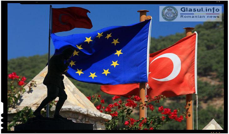 Un grup de 40 militari turci din cadrul NATO au solicitat azil in Germania