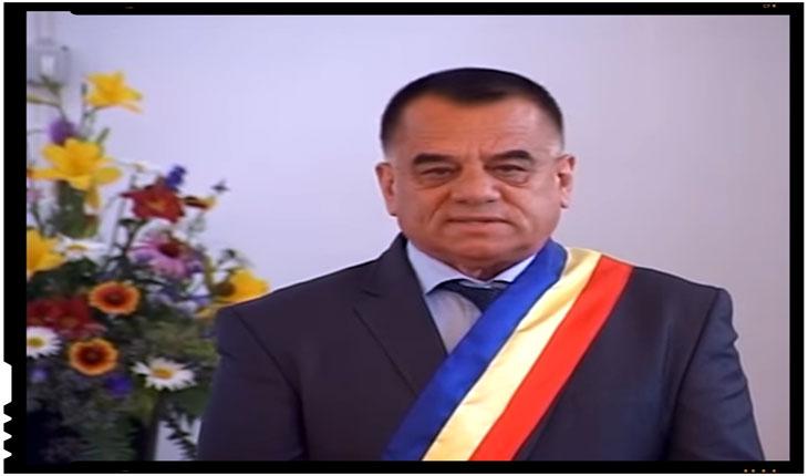 """Primarul orasului Pitesti: """"UE face cu noi ce n-au fost ei in stare!"""", Foto: captura video Arges TV"""