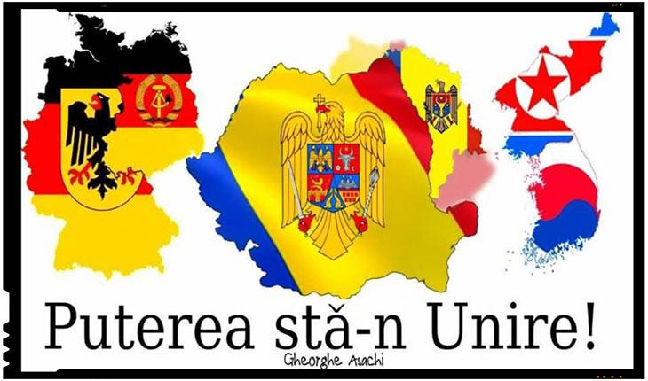 ROMÂNIA MARE ÎN VECHILE HOTARE!, Foto: facebook.com/vlad.robu.5