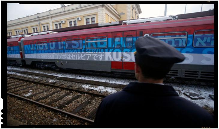 S-a evitat la mustata izbucnirea unui nou conflict in Balcani, Foto: dennikn.sk