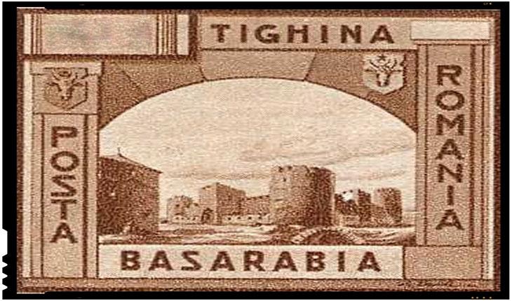 La 20 ianuarie 1918 armata romana recucerea Tighina (Bender) din mainile bolsevicilor