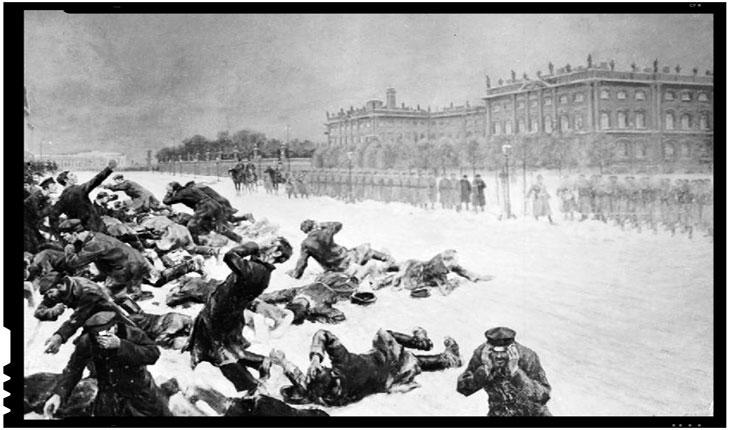 Cum s-au revoltat gagauzii impotriva rusilor, inarmati doar cu furci si carabine