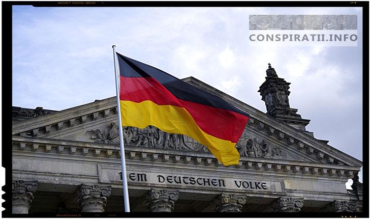 Dupa Austria, si Germania vrea sa reduca alocatiile pentru copiii romanilor ce lucreaza pe teritoriul sau!, Foto: Conspiratii.info