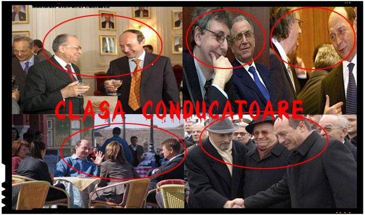In Romania nu exista decat o falsa aparenta de democratie