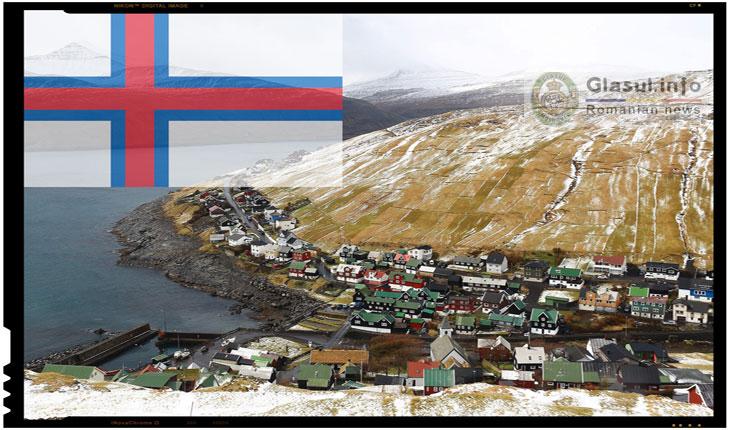 Insulele Feroe intentioneaza sa organizeze un referendum care le-ar putea aduce independenta