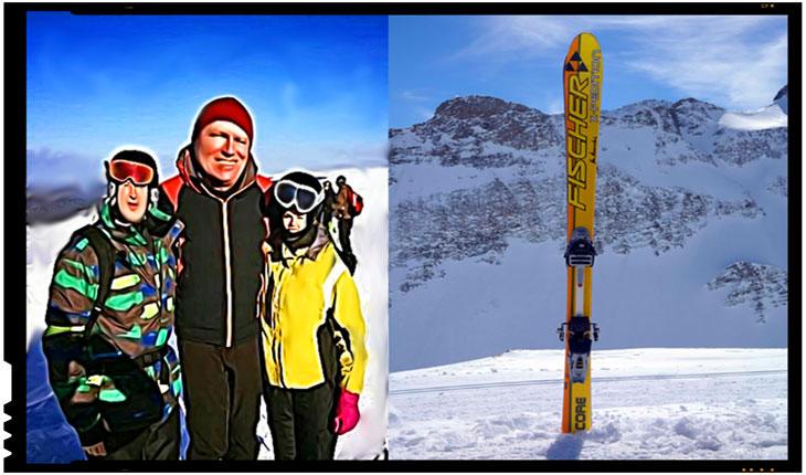 Iohannis si-a bagat schiurile in dorinta a 3,5 milioane de romani habotnici care nu iubesc lucrurile dosnice?