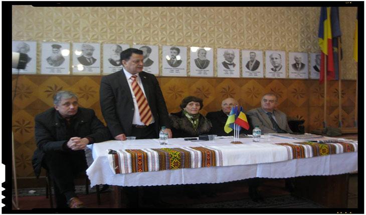 MARTIRAJUL ROMÂNILOR DE LA LUNCA ŞI FÂNTÂNA ALBĂ NE ÎNALŢĂ PE SCARA VIRTUŢILOR, Foto: Zorile Bucovinei
