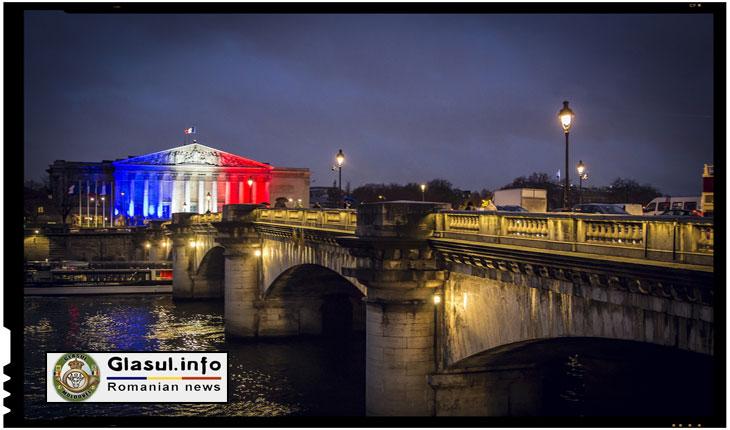 Parlamentarii francezi cer recunoasterea statului Palestina