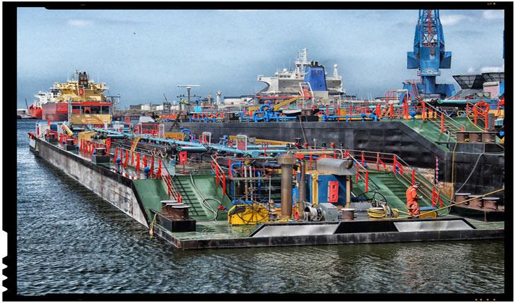 Donald Trump a pus ochii pe Portul Constanta, un obiectiv de o mare importanta strategica