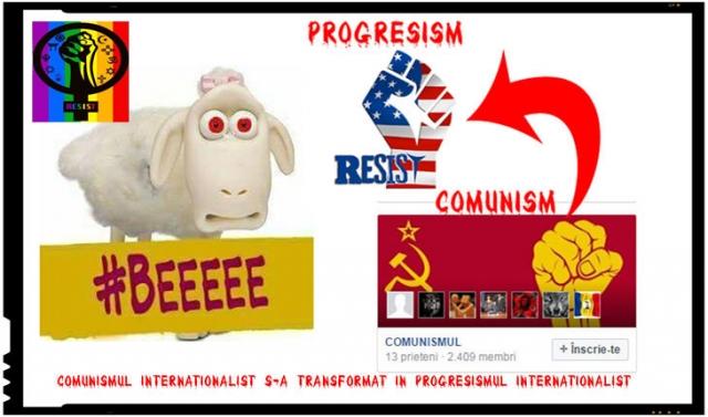 """""""Rezist"""" va deveni partid, un argesean inregistrand la OSIM marca #Rezist"""