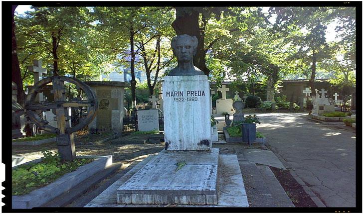 A fost asasinat Marin Preda pentru ca a fost a fost un fervent opozant al regimului comunist?, Foto: commons.wikimedia.org