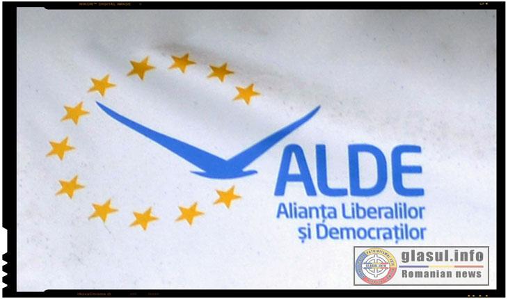 ALDE a decis sa-i retraga sprijinul politic lui Daniel Constantin