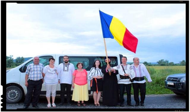 Asociația Calea Neamului și formularul ANAF 230, Foto: Mihai Tirnoveanu