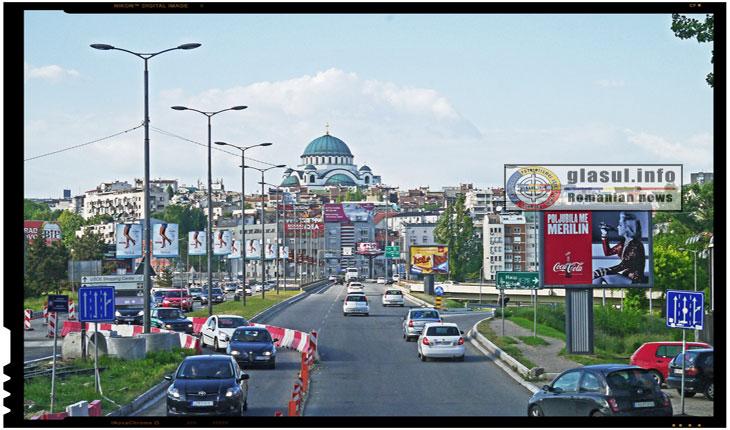 """Aleksandr Vucic, premierul Serbiei: """"Romania a crescut salariile si acum toate companiile vor sa investeasca in Serbia"""""""