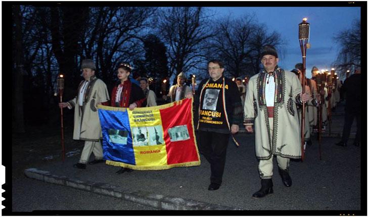 Război total pentru valorile universale românești! CONSTANTIN BRÂNCUȘI!, Foto: facebook.com/laurian.stanchescu