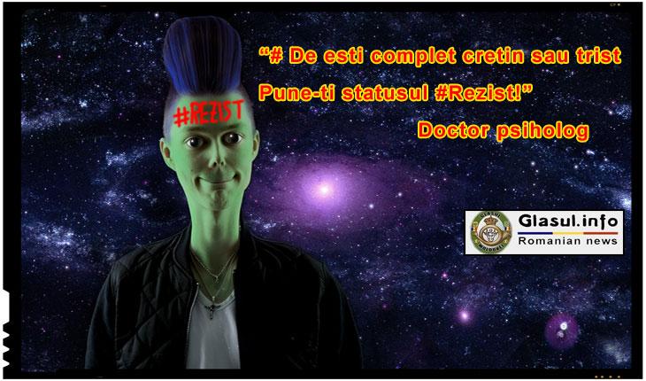 """Doctorul Răzvan Constantinescu ii considera """"complet cretini"""" pe sustinatorii din strada ai DNA"""