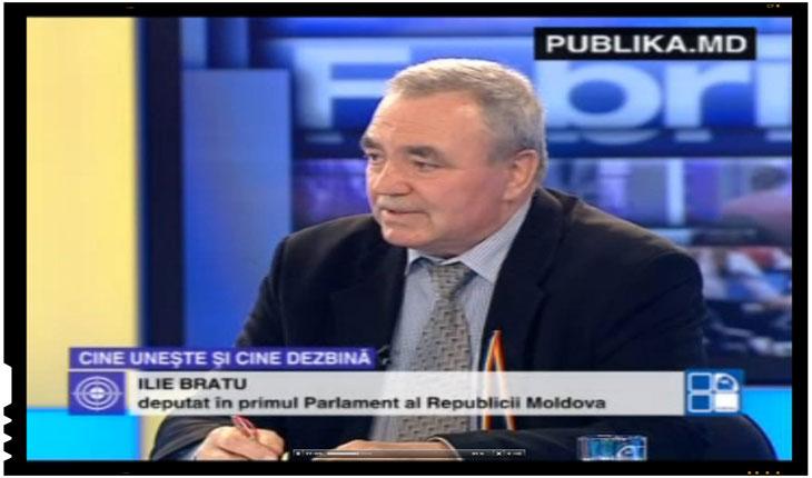 După destrămarea imperiului sovietic, a statului care a rupt România în două, cine ne împiedică să ne reunim cu ŢARA?, Foto: publika.md, facebook.com/ilie.bratu