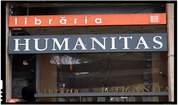 """Libraria Humanitas din IASI , Primarul din Rm. Vâlcea : """"Am decis sa-i retrag domnului Liiceanu dreptul de a mai ocupa spatiul, cu titlul gratuit si vom actiona conform legii"""""""
