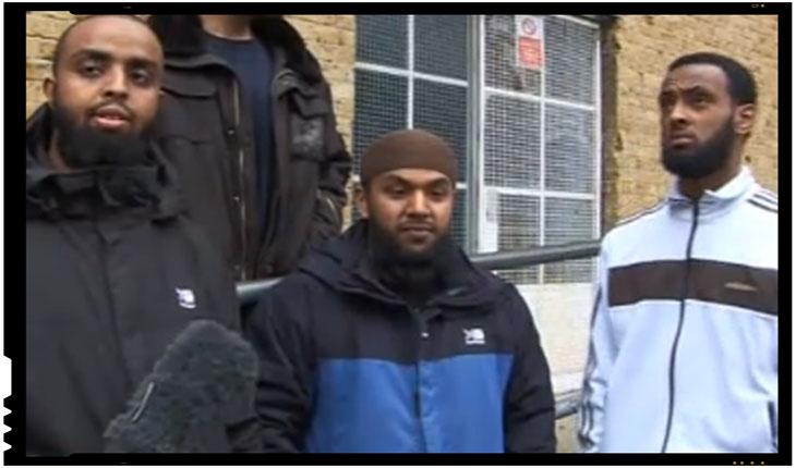 Marea Britanie neaga drepturile cetatenesti ale unui cetatean musulman?, Foto: captura youtube