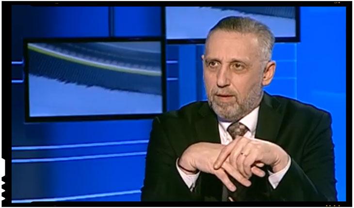 Marian Munteanu despre protestele din Piața Victoriei, Foto: captura TV Realitatea TV