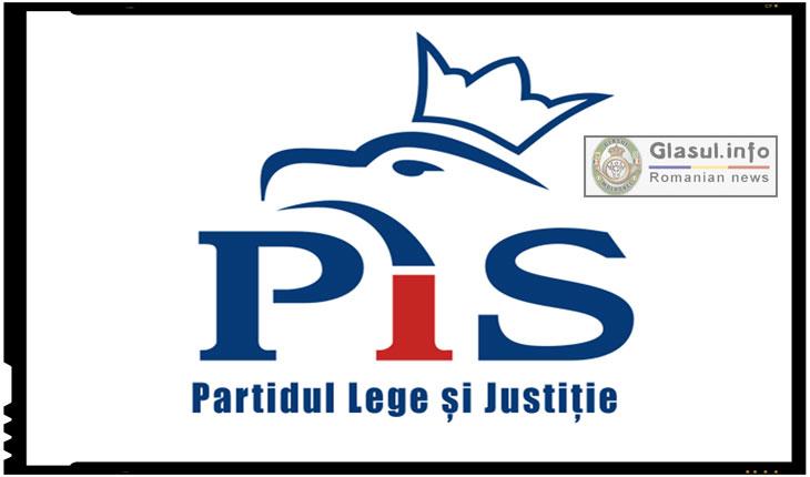 Partidul Lege și Justiție din Polonia lupta impotriva influentei ONG-urilor lui Soros
