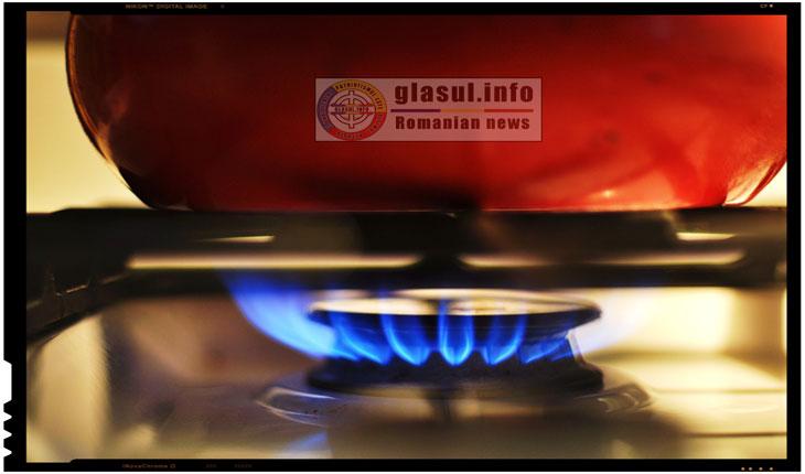 Romania este singura tara exclusa de la negocierile dintre UE si Gazprom privind pretul gazelor naturale!
