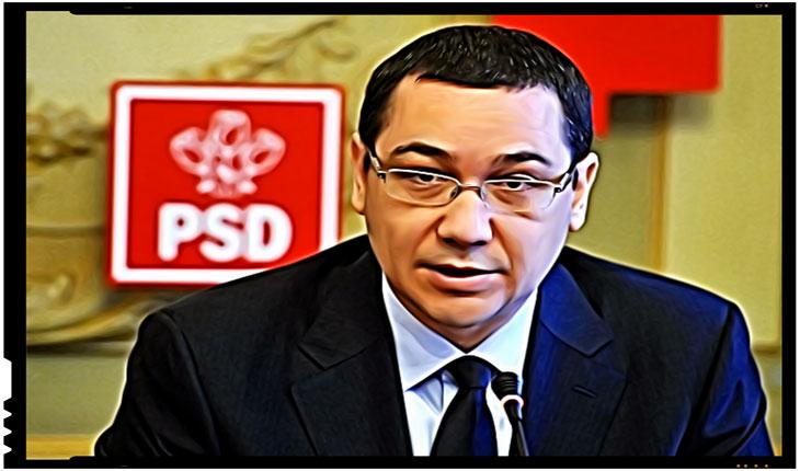 """Critici acide din partea lui Victor Ponta: """"Dictatura fascista avanseaza in Romania"""", Foto: commons.wikimedia.org"""