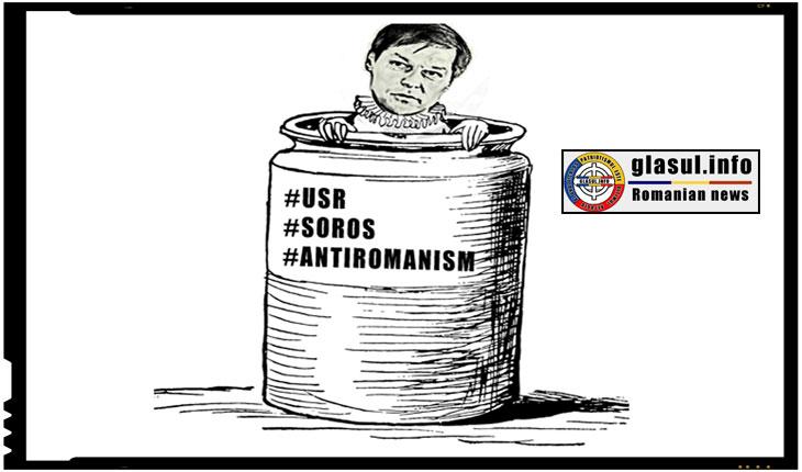 Dictionarul nu face casa buna cu Cioloș! Patriotismul este ultimul refugiu al unui ticălos