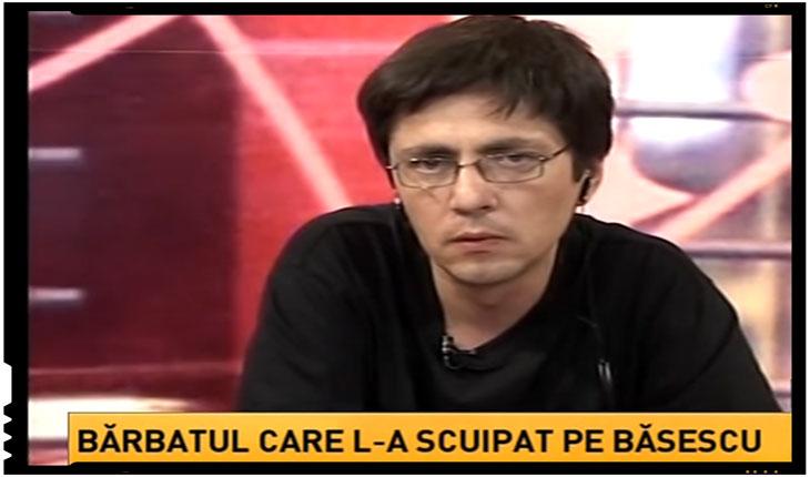 """Adrian Zglobiu ataca din nou?: """"Am scuipat un presedinte in fata si dupa aia toti s-au reinventat ca ,,nationalisti"""""""", Foto: captura TV Antena 3"""