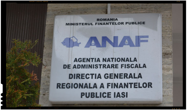 """Angajatii de la ANAF ameninta: """"Vom inceta sa mai impulsionam colectarea veniturilor la bugetul de stat, daca nu ne sunt respectate drepturile prevazute de lege!"""""""