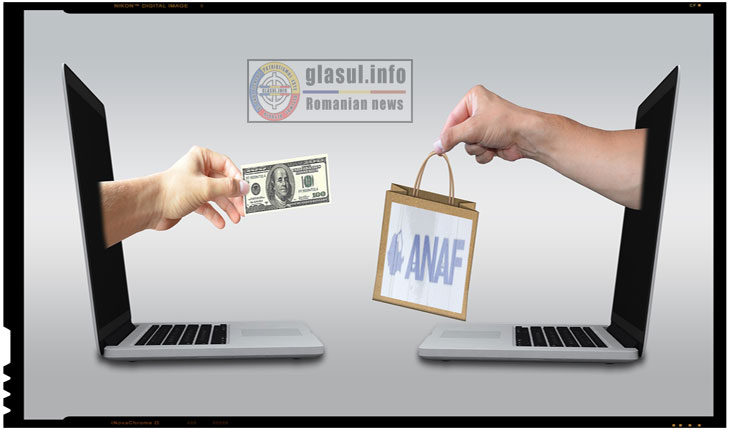 ANAF-ul este gata sa-si lanseze un magazin online!