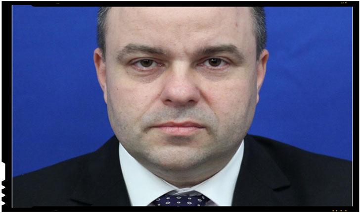 """Adrian Todor, deputat PSD: """"Domnul Falcă este preocupat să-i cânte în strună controversatului George Soros, fiind dispus să aloce sume imense pentru universitatea lui Soros"""", Foto: cdep.ro"""
