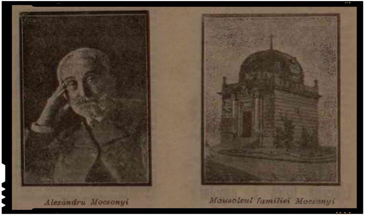 Barbatii neamului: Alexandru Mocioni, un mare patriot roman, aparator al drepturilor romanilor