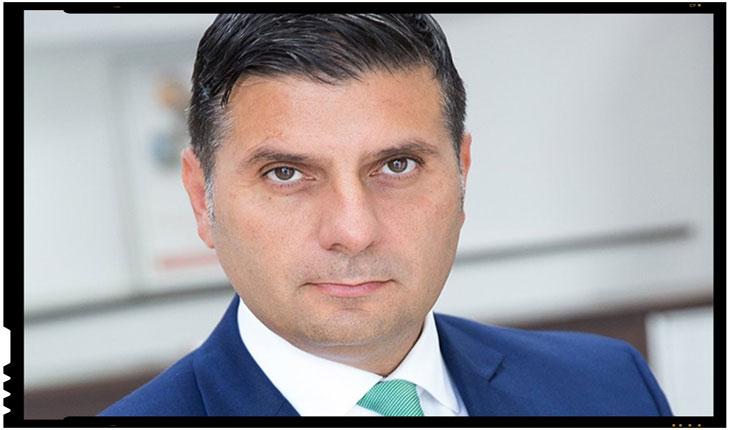 """Alexandru Petrescu: """"Vazand ca Romania mergea in directia corecta, din punct de vedere economic si social, m-au facut sa vreau sa revin in tara"""", Foto: facebook.com"""